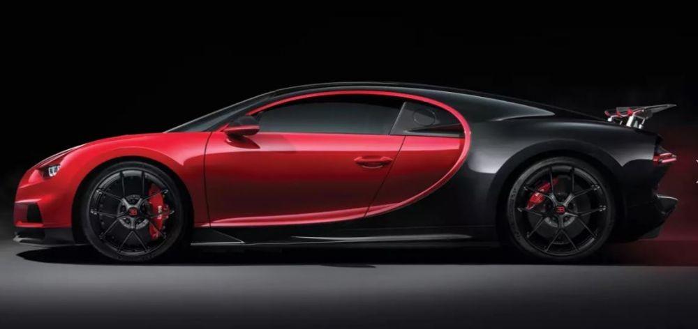 Bugatti Bakal Boyong Mobil Tercepat di Dunia ke Jakarta