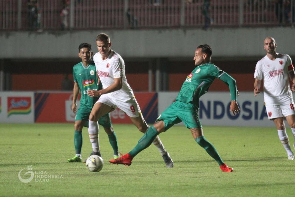 Semen Padang vs PSS: Duel Alumnus Liga 2
