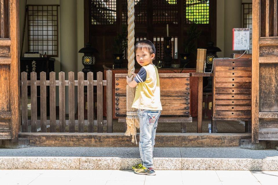 15 Ide Nama Anak Laki-laki Berbahasa Jepang, Sarat Makna Mendalam