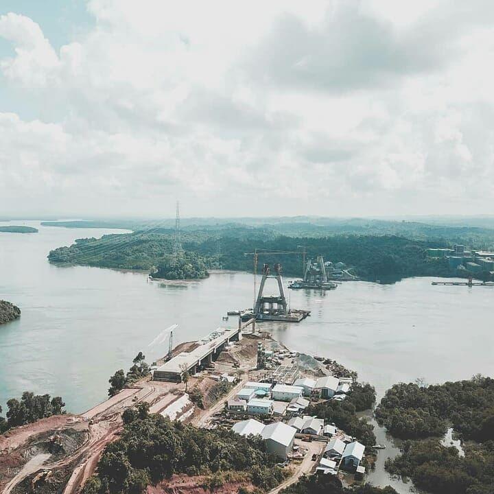 8 Fakta Penajam Paser Utara, Ibu Kota Baru Indonesia