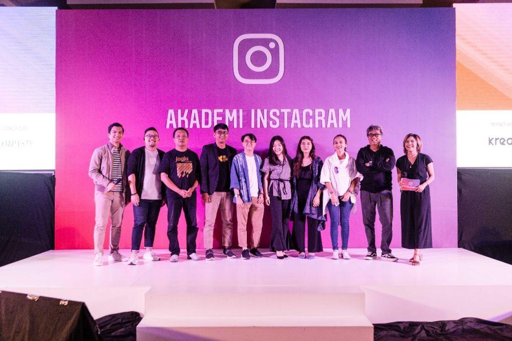 3 Tips Bikin Bisnis Kamu Sukses Lewat Instagram