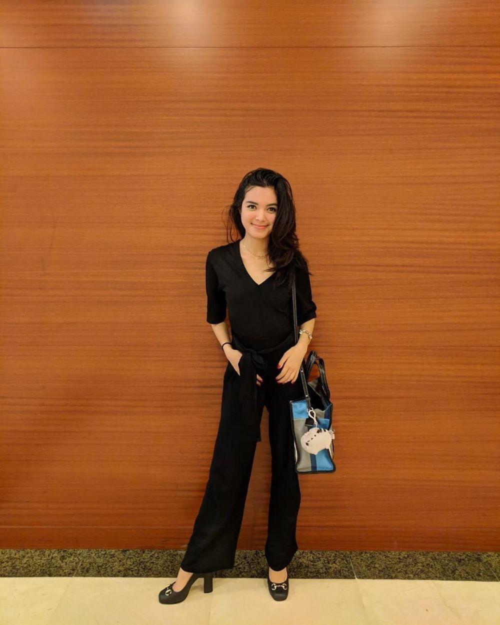 10 Pesona Claudia Andhara, Artis Muda Langganan Sinetron Indonesia