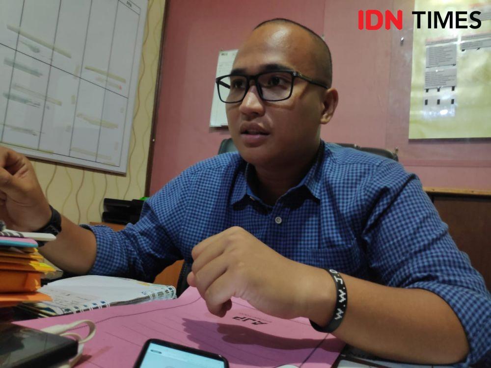 Tak Terima Gaji Dipotong, Pemuda Ini Nekat Bobol Bekas Kantornya