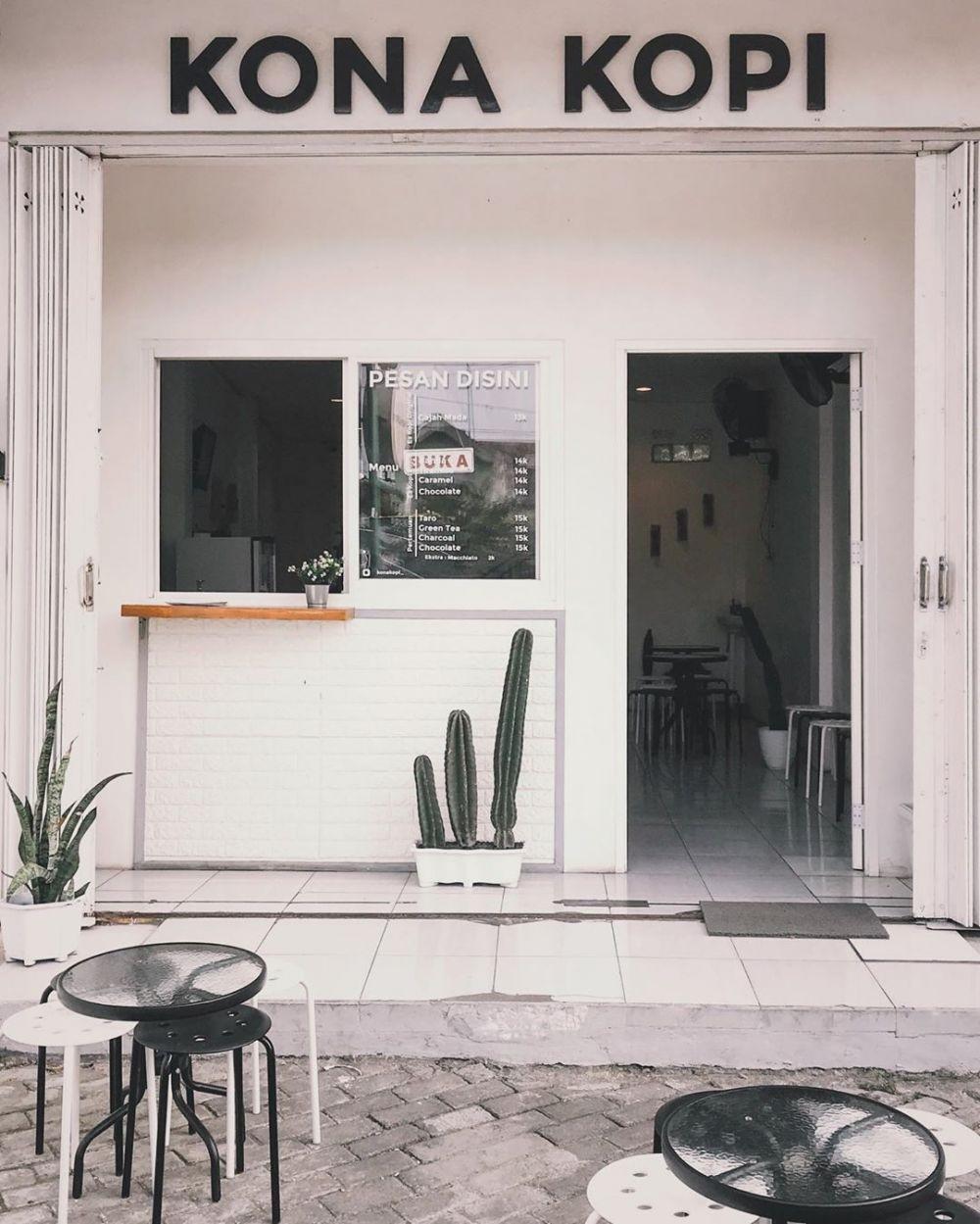 Seru Buat Kumpul Bareng, 9 Rekomendasi Tempat Nongkrong di Pasuruan