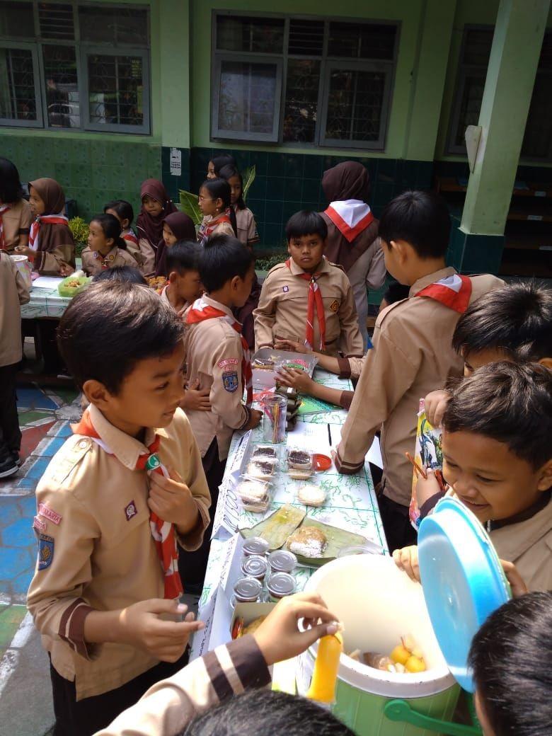 800 Anak Positif COVID-19, Sekolah Berpotensi Besar Jadi Klaster Baru
