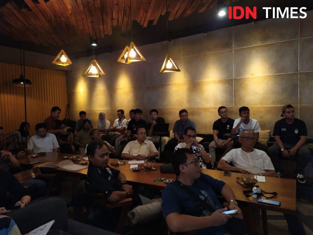 Tujuh Startup Maritim Semarang 'Ngobam' Bareng Untuk Majukan Pesisir