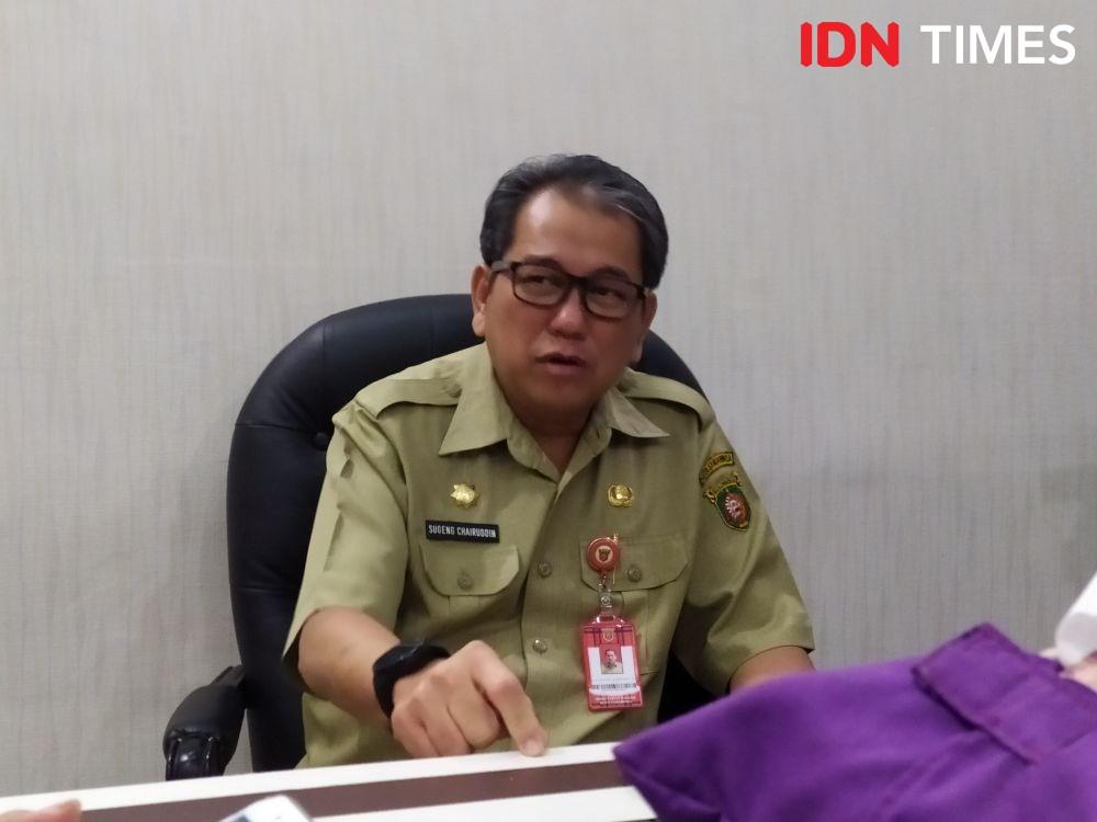 Kumuh, DPRD Samarinda Minta Balai Kota Pindah ke Kegubernuran Kaltim