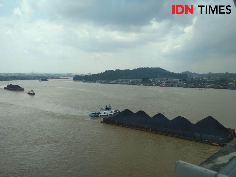 Wah! Prudential-ADB Mau Beli Pabrik Batu Bara Asia lalu Menutupnya