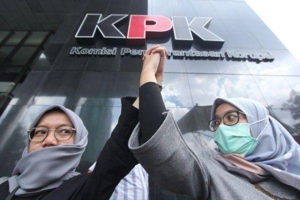Bantah Jubir, Mahfud Sebut Jokowi Belum Putuskan Tak Terbitkan Perppu