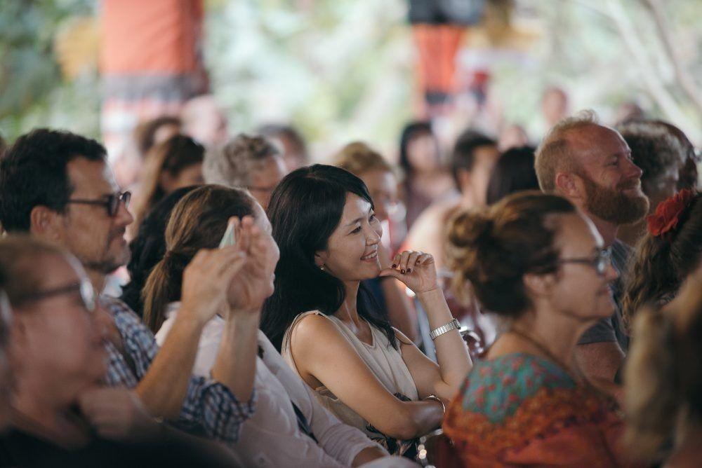 180 Pembicara dari 30 Negara akan Meramaikan UWRF 2019