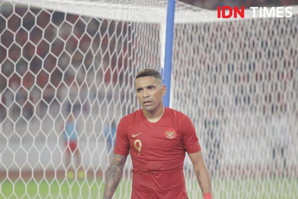 Layakkah Naturalisasi Jadi Opsi Timnas Indonesia di Piala Dunia U-20?