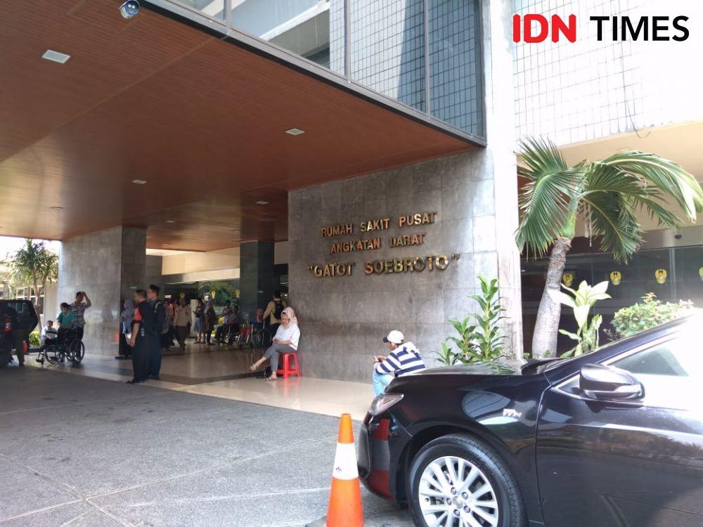 Diakui Bukan Program TNI, Penelitian Vaksin Nusantara Tetap di RSPAD