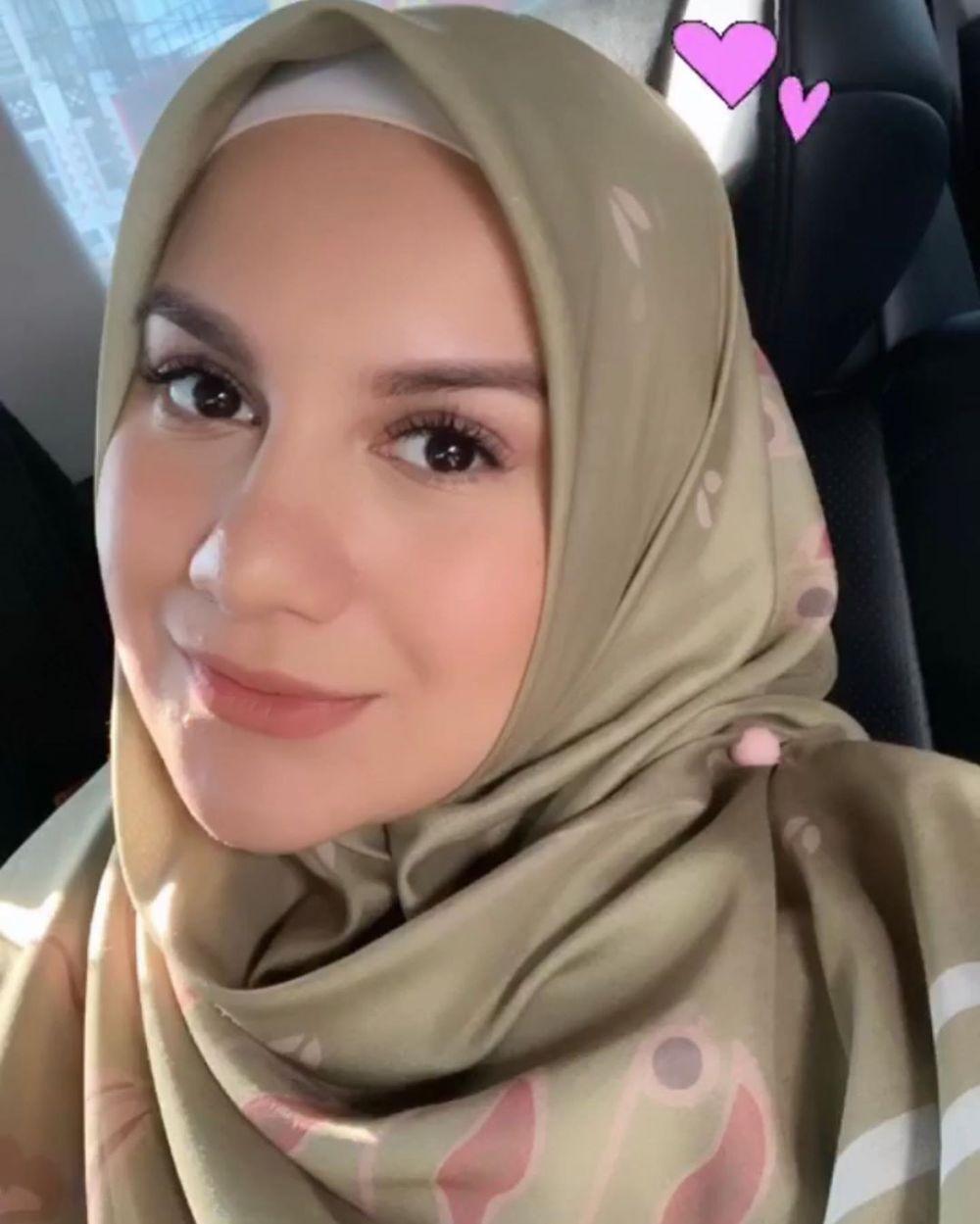 10 Artis Sinetron Blasteran yang Ikut Puasa di Bulan Ramadan