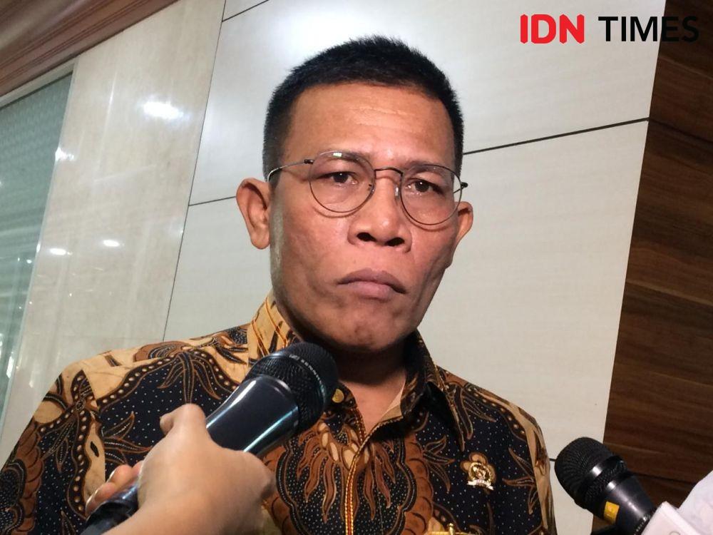 Dilantik Jadi Ketua KPK, Firli Bahuri Harus Mundur dari Kabarharkam