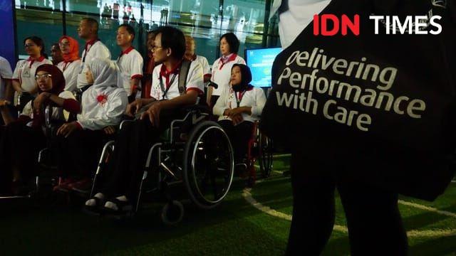 Formasi CPNS 2019 untuk Disabilitas Tidak Sesuai dengan Kemampuan