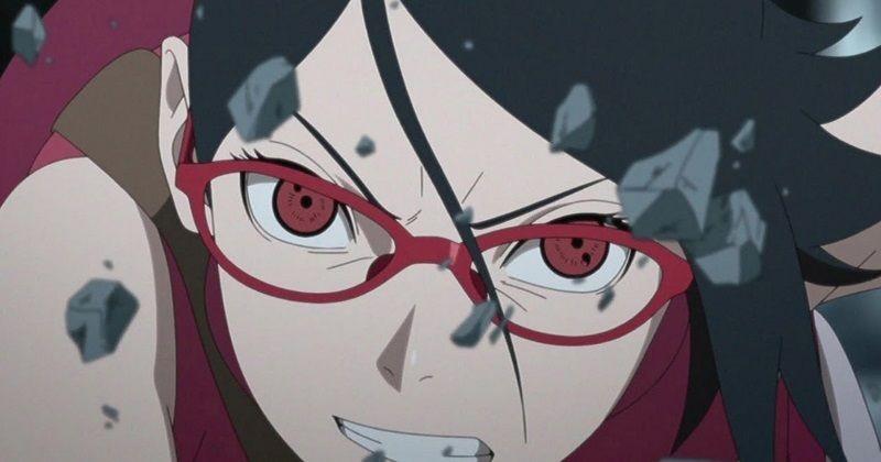 Peringkat 7 Uchiha Terkuat di Serial Naruto dan Boruto!