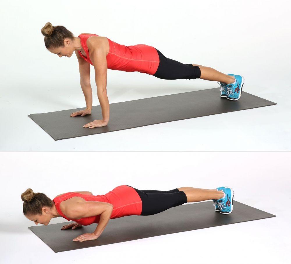 7 Cara Efektif Memperbesar Otot Lengan Tanpa Harus ke Gym