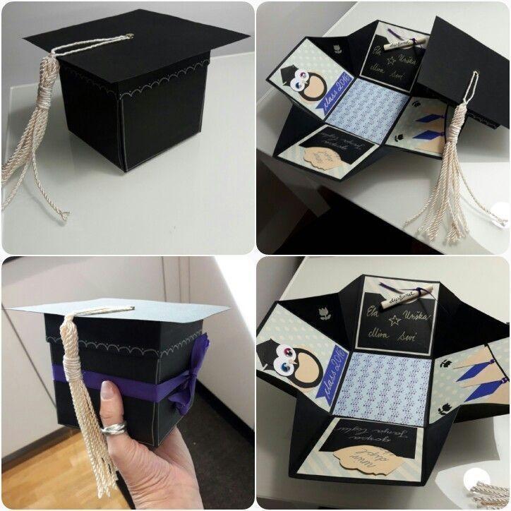 8 Ide Explosion Box, Bikin Hadiah Makin Unik & Tak Terlupakan