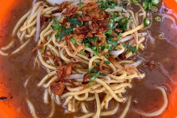 Resep Membuat Mie Lendir, Kuliner Khas Riau yang Kaya Rasa