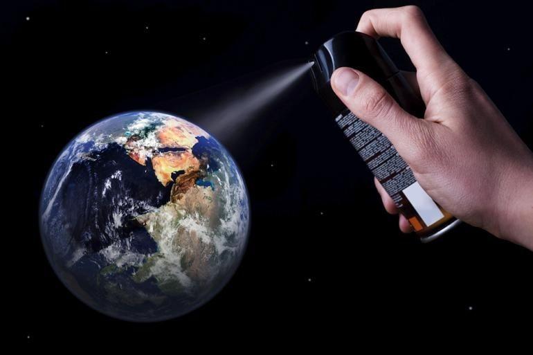 7 Fakta Ozon, Lapisan di Atmosfer yang Bisa Menyerap Sinar Ultraviolet