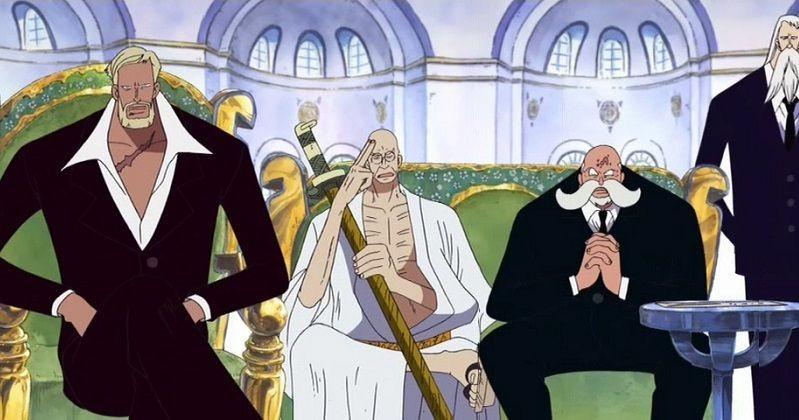 Meski Terlihat Ceria, Ini 6 Sisi Gelap Dunia One Piece!