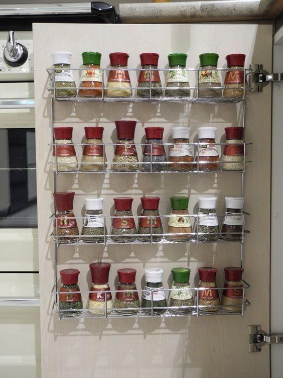 9 Ide Menata Peralatan Dapur ala Mama Millennial, Kece Parah!