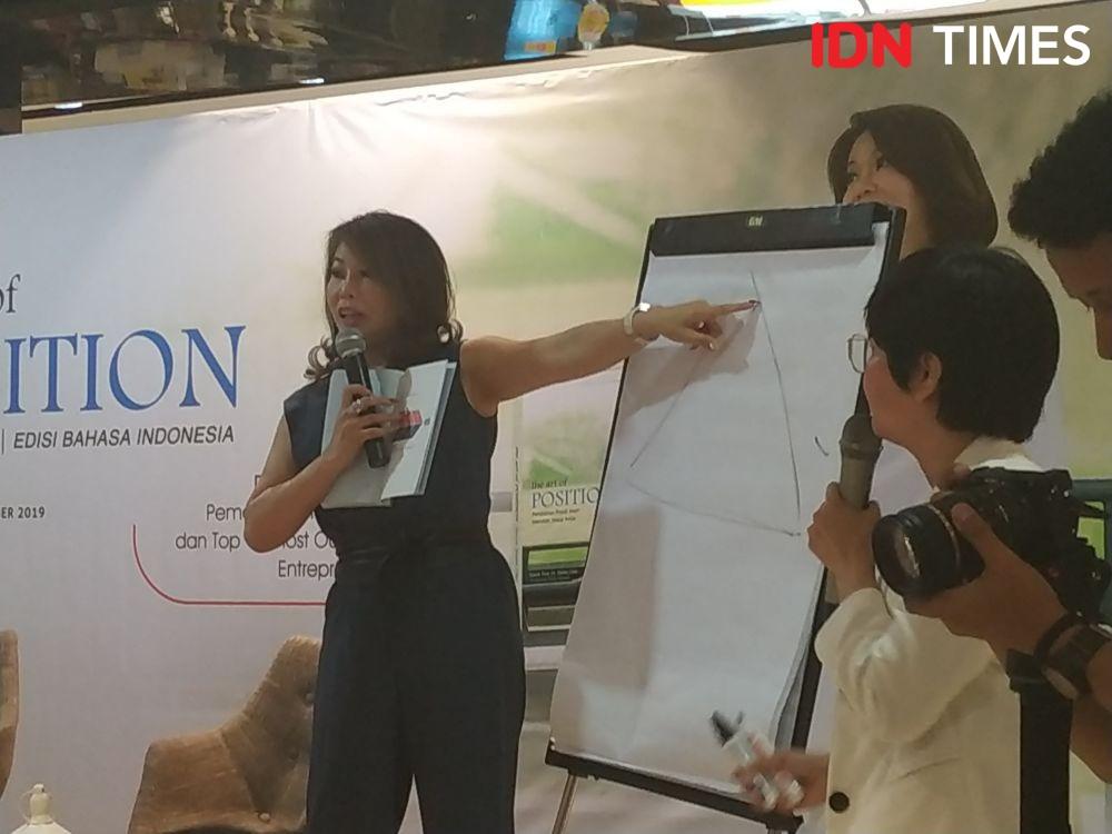 Mencapai Kesuksesan dengan Filsosofi Posisi ala Datuk Stella Chin