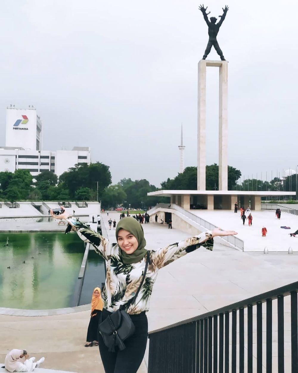 10 Tempat Wisata Gratis di Jakarta, Hiburan Murah Meriah ala Ibu Kota