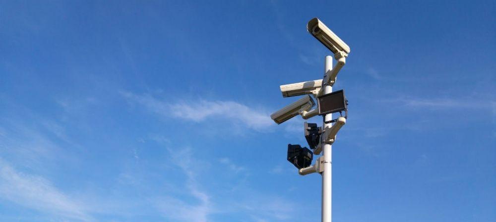 Lima Titik Kamera Tilang Elektronik Bandar Lampung Berlaku 17 Maret 2020