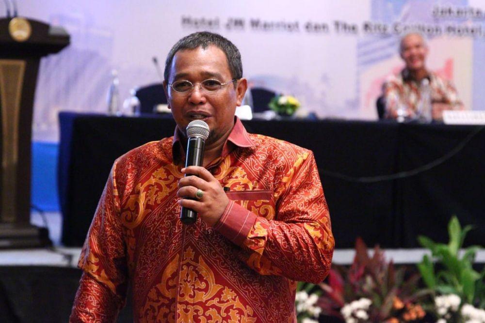 Perkuat Kewenangan, Anggota DPD Terpilih Diharapkan Sinergi dengan Pemda