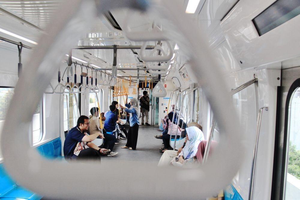 Panduan dan Cara Naik MRT di Jakarta, Ikuti Pula Tips-tipsnya Ya!