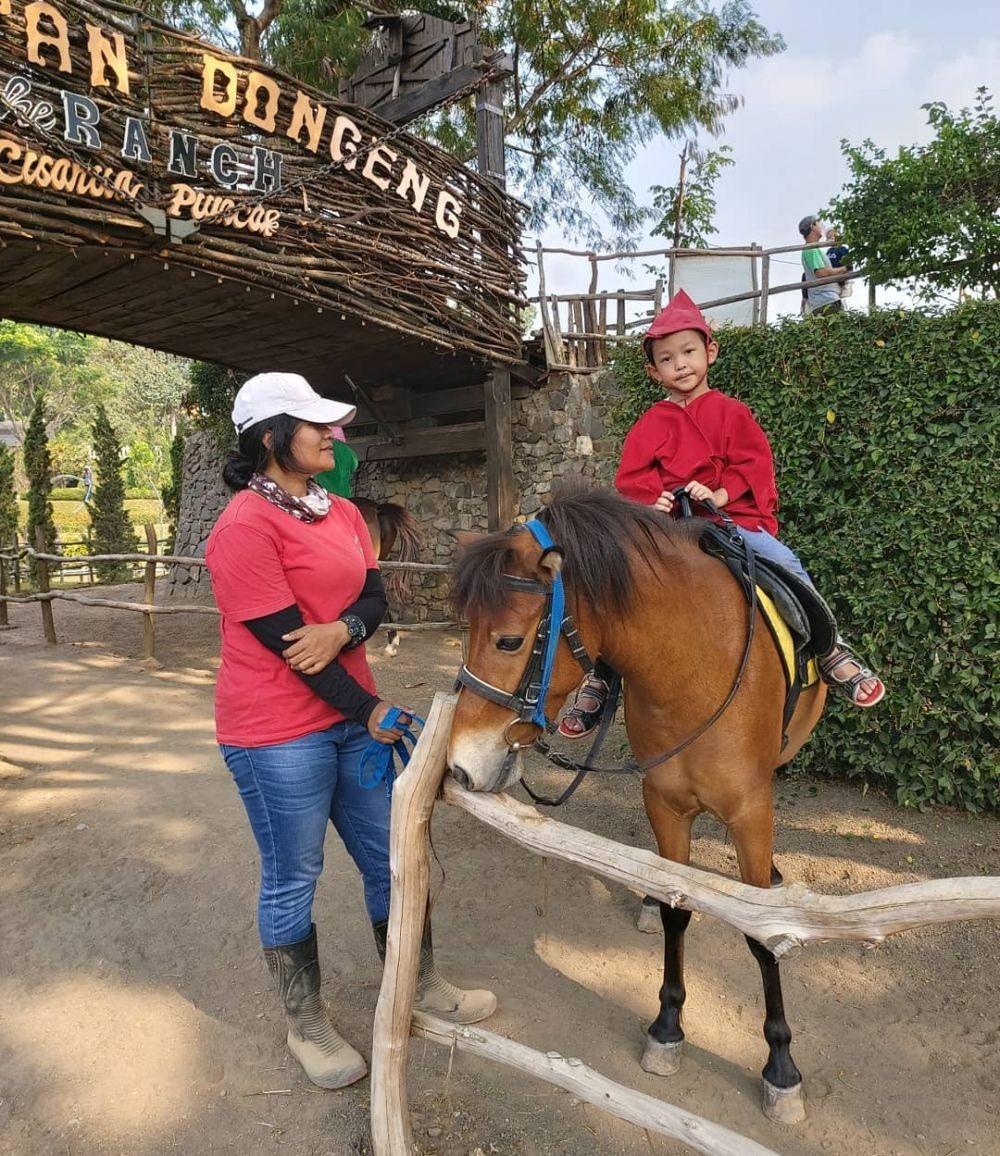 Wisata The Ranch Puncak Bogor: Rute Lokasi dan Harga Tiket!