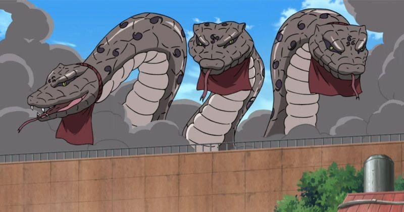Ini 4 Momen Desa Konoha Hancur di Naruto dan Boruto