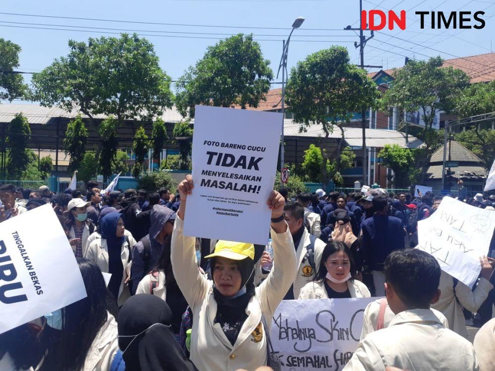 Ada Surabaya Menggugat, Pemkot Liburkan Sekolah Se-Surabaya