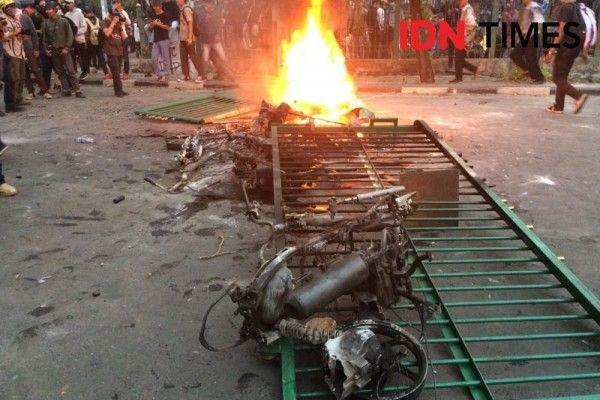 Bentrokan Pancoran Diduga Libatkan Ormas, 20 Orang Luka-luka
