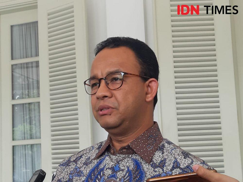 Dua Tahun Pimpin DKI Jakarta, Ini 8 Klaim Keberhasilan Anies Baswedan