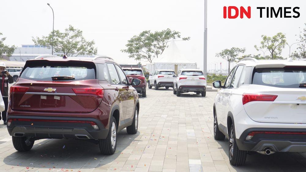 3 Alasan Mobil SUV Jadi Primadona, Padahal Harganya Gak Murah