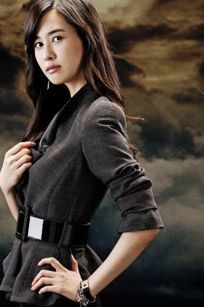 Menawan di Usia 35 Tahun, 10 Potret Transformasi Lee Da Hae My Girl