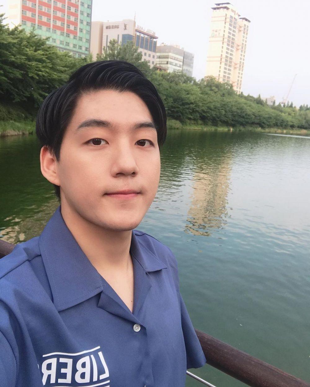 Jadi Mualaf, 10 Potret Jay Kim YouTuber Hits Korea Selatan