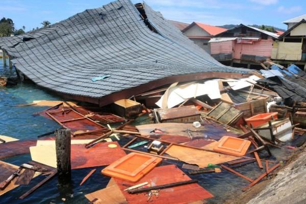 Waspada Bencana! Gempa Zona Megatrust Guncang Lombok-Sumbawa 2 Hari