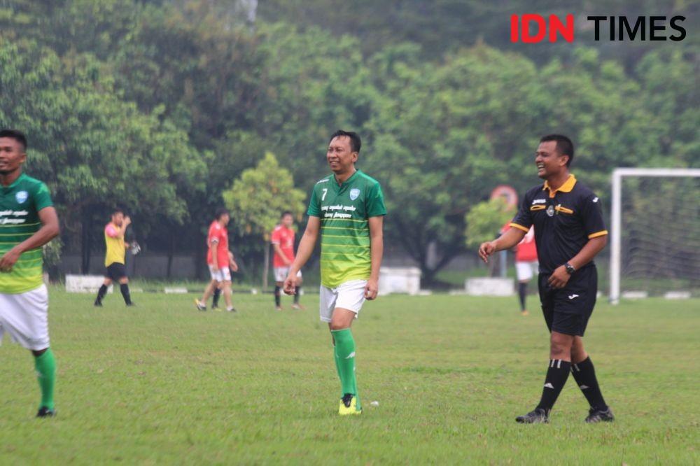 Tuak FC Gelar Laga Segitiga, Kontra Trisakti Jakarta dan Happy Healthy
