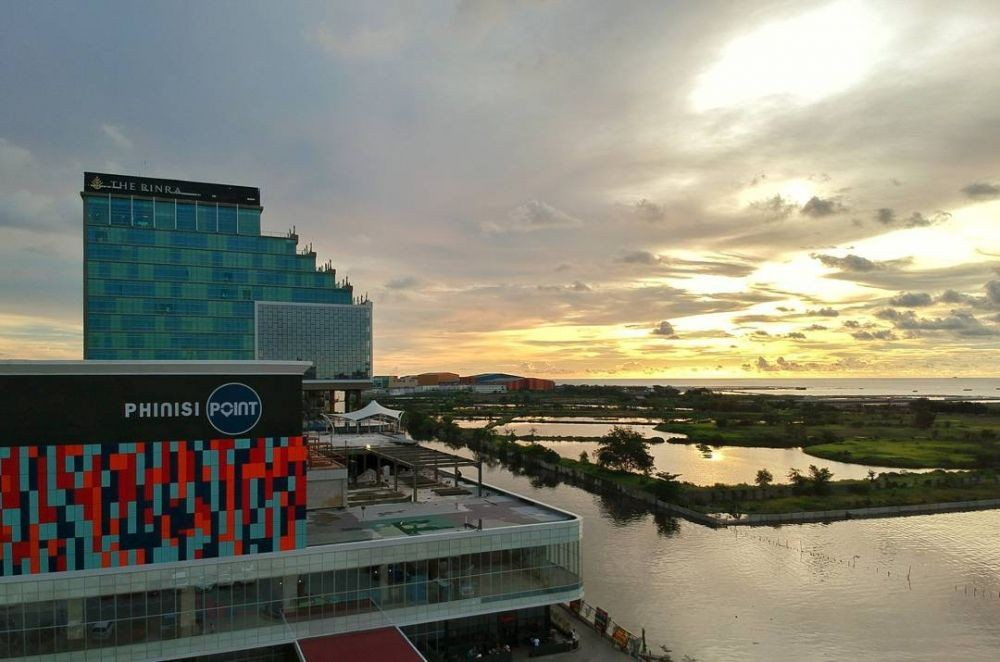 8 Rekomendasi Mall di Makassar, Surganya Berburu Barang Fashion