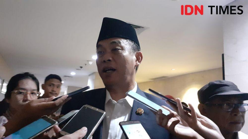 Jabat Ketua DPRD DKI Dua Periode, Ini Janji Prasetyo Edi untuk Jakarta