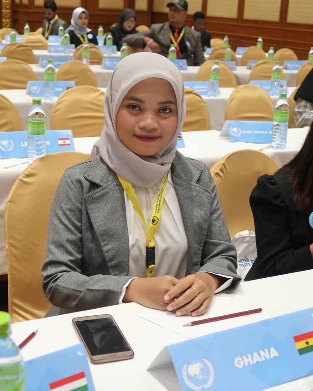 Laili, Perempuan yang Berjuang Agar Remaja Sampang Melek Pendidikan