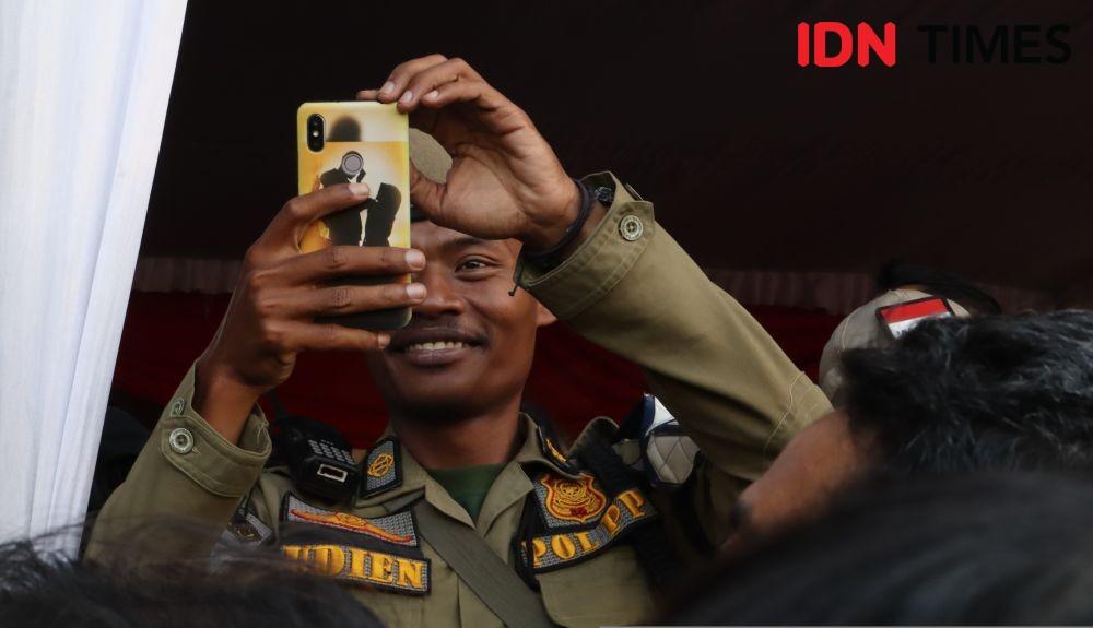 Tak Diundang Pelantikan Jokowi, Wali Kota Solo Pilih Gelar Doa Bersama