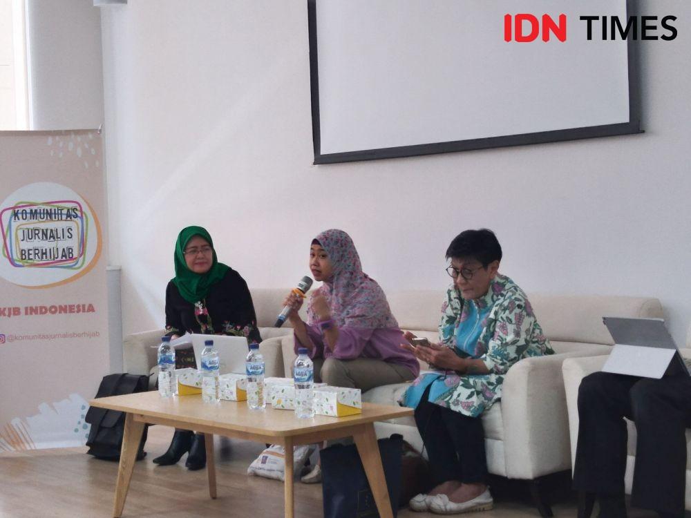 Pernyataan Kapolri Soal Tugas Istri di Dapur Tak Mendukung RUU P-KS