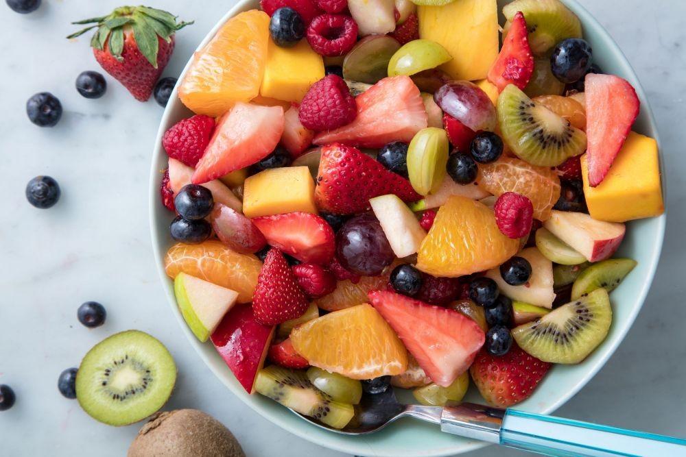 Resep Membuat Salad Buah ala Yummy, Rasanya Lebih Enak dan Sehat