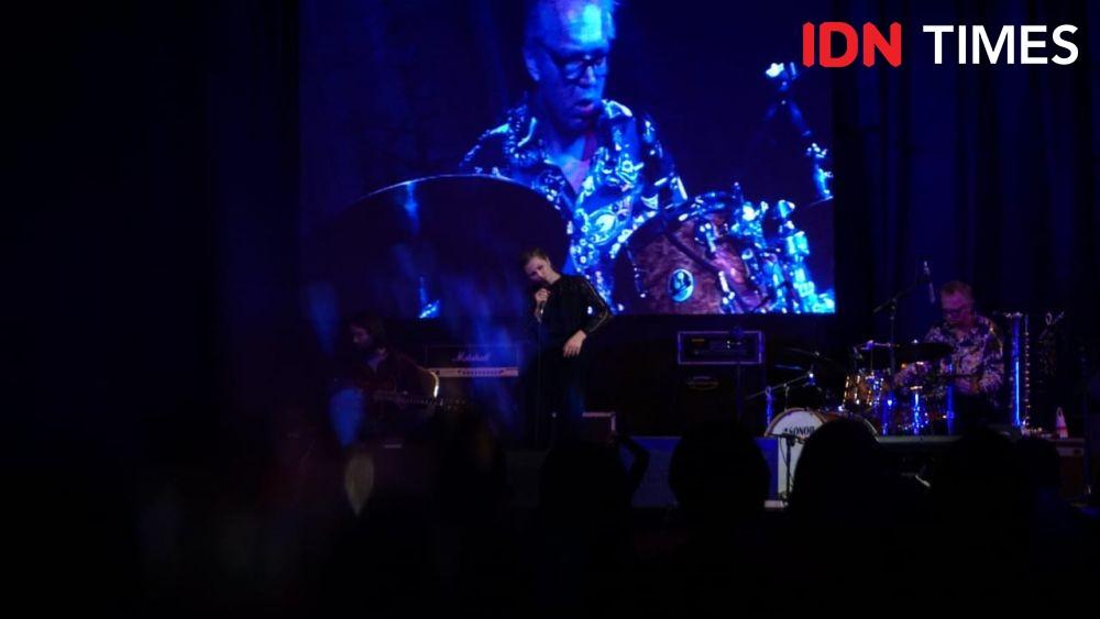 Ketika Jazz Klasik dari Korea dan Belanda Mengalun di Medan