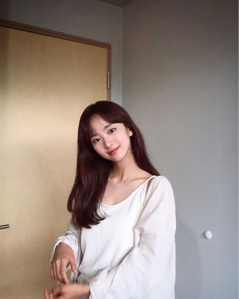 10 Pesona Paripurna Won Jin Ah yang Jadi 'Kekasih' Ji Chang Wook