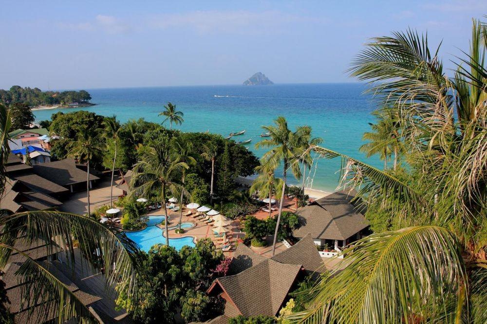 10 Hotel Terbaik di Phi Phi Island, dari yang Murah Sampai Mahal